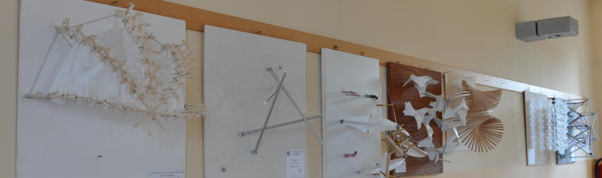 foto dei lavori degli studenti